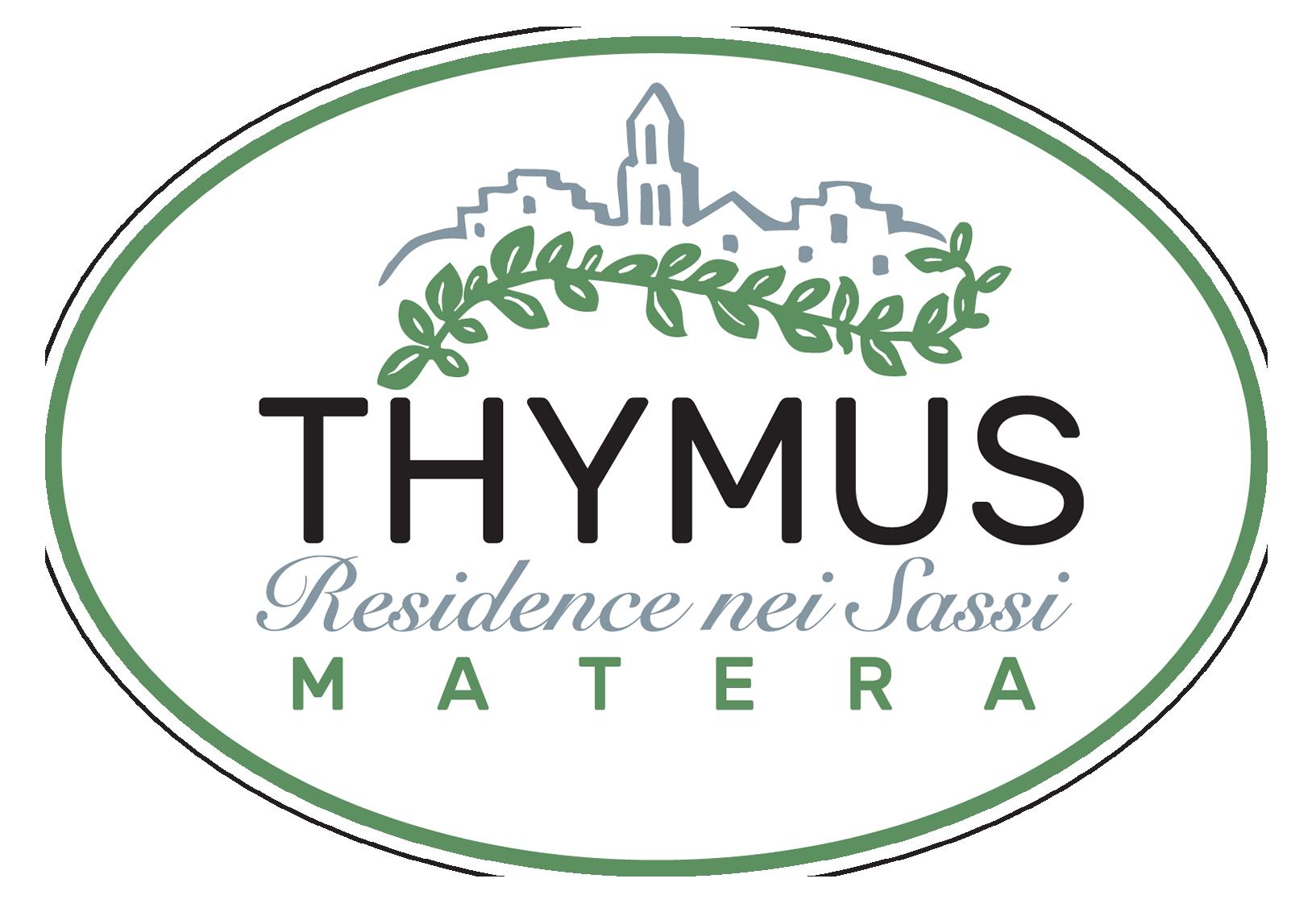 Thymus Matera